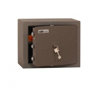 SafeTronics NTR 22 M kulcsos Tűzálló Bútorszéf
