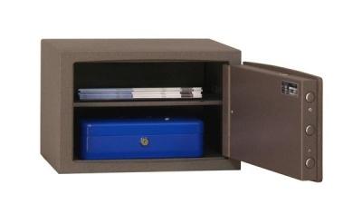 SafeTronics NTR 24 M kulcsos Tűzálló Bútorszéf