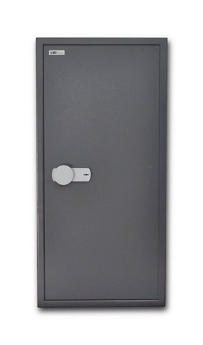 SafeTronics TSS 125 M kulcsos Tűzálló Páncélszekrény