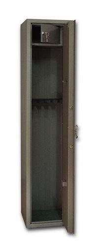 SafeTronics ZSL 5 M kulcsos Fegyverszekrény
