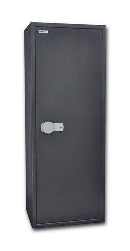 SafeTronics TSS 160 M K10 kulcsos Tűzálló Fegyverszekrény