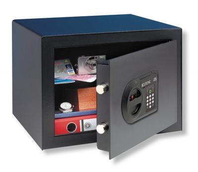 Burg Wachter Home Safe H 1 E elektronikus Bútorszéf