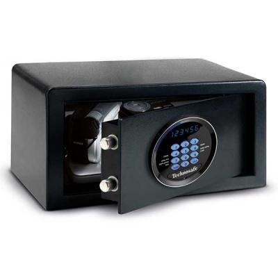 Technomax TSB 4HN laptop széf elektronikus zárral