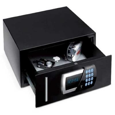 Technomax DS 2HN laptop széf elektronikus zárral