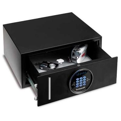 Technomax DS 5HN laptop széf elektronikus zárral